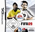 Alle Infos zu FIFA 09 (NDS)