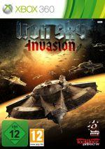Alle Infos zu Iron Sky: Invasion (360,PlayStation3)