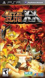 Alle Infos zu Metal Slug XX (PSP)