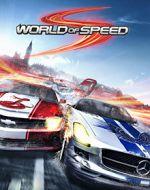 Alle Infos zu World of Speed (PC)