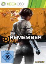 Alle Infos zu Remember Me (360)