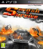 Alle Infos zu Smash 'n' Survive (PlayStation3)