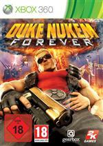 Alle Infos zu Duke Nukem Forever (360)