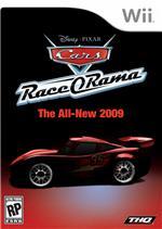 Alle Infos zu Cars: Race O Rama (Wii)