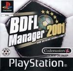Alle Infos zu BDFL Manager 2001 (PlayStation)