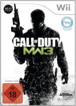 Alle Infos zu Call of Duty: Modern Warfare 3 (Wii)