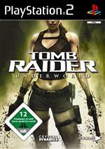Alle Infos zu Tomb Raider: Underworld (PlayStation2)