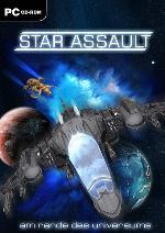 Alle Infos zu Star Assault (PC)