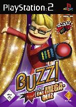 Alle Infos zu Buzz! Das Mega-Quiz (PlayStation2)