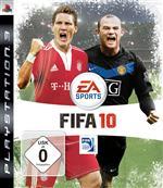 Alle Infos zu FIFA 10 (PlayStation3)