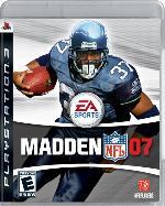 Alle Infos zu Madden NFL 07 (PlayStation3)
