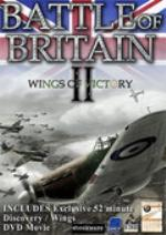 Alle Infos zu Battle of Britain 2 - Wings of Victory (PC)