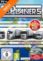 Alle Infos zu Der Planer 5 - Der Logistik-Manager (PC)