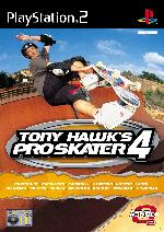 Alle Infos zu Tony Hawk's Pro Skater 4 (PlayStation2)