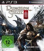 Alle Infos zu Dungeon Siege 3 (PlayStation3)