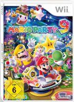 Alle Infos zu Mario Party 9 (Wii)