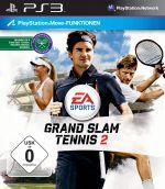 Alle Infos zu Grand Slam Tennis 2 (PlayStation3)