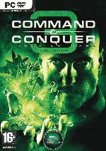 Alle Infos zu Command & Conquer 3: Tiberium Wars (PC)