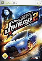 Alle Infos zu Juiced 2: Hot Import Nights (360)