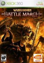Alle Infos zu Warhammer: Battle March (360)