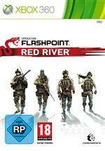 Alle Infos zu Operation Flashpoint: Red River (360)