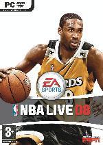Alle Infos zu NBA Live 08 (PC)