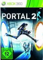 Alle Infos zu Portal 2 (360)