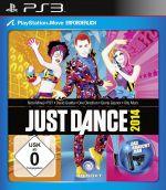 Alle Infos zu Just Dance 2014 (PlayStation3)