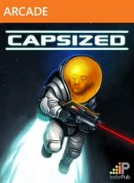 Alle Infos zu Capsized (360)