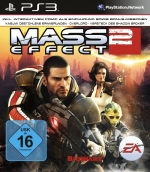 Alle Infos zu Mass Effect 2 (PlayStation3)