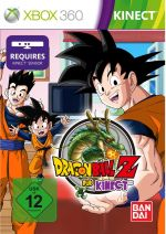 Alle Infos zu DragonBall Z für Kinect (360)
