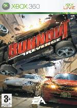 Alle Infos zu Burnout Revenge (360)