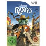 Alle Infos zu Rango (Wii)