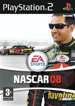 Alle Infos zu NASCAR 08 (PlayStation2)