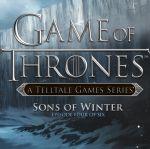 Alle Infos zu Game of Thrones - Episode 4: Sons of Winter (PC)