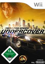 Alle Infos zu Need for Speed: Undercover (Wii)