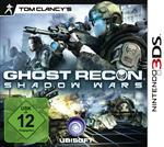 Alle Infos zu Ghost Recon: Shadow Wars (NDS)