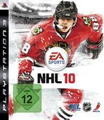 Alle Infos zu NHL 10 (PlayStation3)