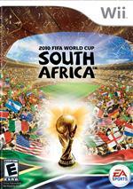 Alle Infos zu FIFA Fussball-Weltmeisterschaft Südafrika 2010 (PSP,Wii)