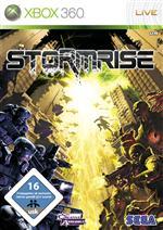 Alle Infos zu Stormrise (360,PlayStation3,PC)
