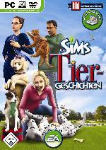 Alle Infos zu Die Sims Tiergeschichten (PC)