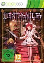 Alle Infos zu Deathsmiles - Deluxe Edition (360)