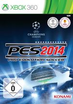 Alle Infos zu Pro Evolution Soccer 2014 (360,PC,PlayStation3)