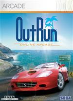 Alle Infos zu OutRun Online Arcade (360)