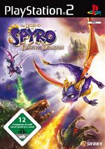 Alle Infos zu The Legend of Spyro: Dawn of the Dragon (PlayStation2)