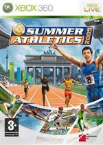 Alle Infos zu Summer Athletics 2009 (360,PC,Wii)
