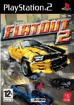 Alle Infos zu FlatOut 2 (PlayStation2)