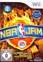 Alle Infos zu NBA Jam (Wii)