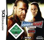 Alle Infos zu WWE SmackDown vs. Raw 2009 (NDS)