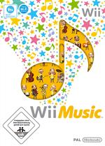 Alle Infos zu Wii Music (Wii)
